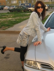Yuliya from Belarus 28 y.o.