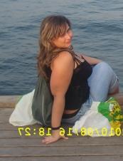 Yuliya from Belarus 30 y.o.