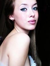 Agniya 32 y.o. from Russia