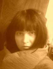 Alena 33 y.o. from Russia