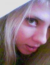 Alena 32 y.o. from Russia