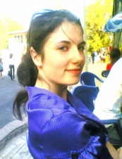 Alina 30 y.o. from Ukraine