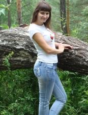 Anastasiya from Russia 32 y.o.