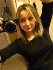 Anna 28 y.o. from Ukraine