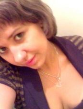 Anna 32 y.o. from Russia