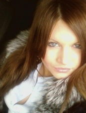 Anna 28 y.o. from Russia