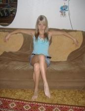 Antonina 33 y.o. from Belarus