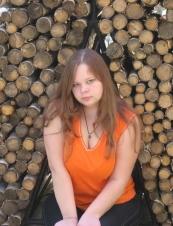 Antonina 31 y.o. from Russia