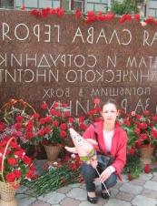 Asya 32 y.o. from Russia