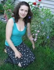 Dasha 32 y.o. from Russia