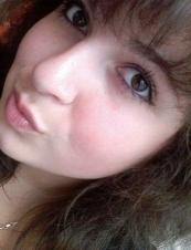 Elvina 28 y.o. from Ukraine