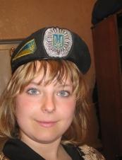 Elvira 31 y.o. from Ukraine