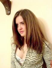Evgeniya a. 31 y.o. from Russia