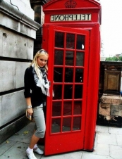 Inna 32 y.o. from Russia