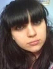 Irina from Russia 32 y.o.