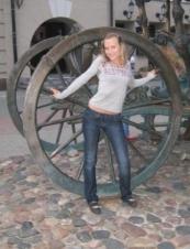 Irina 31 y.o. from Russia