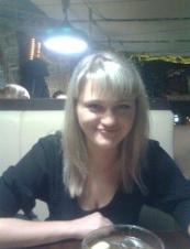 Irina 30 y.o. from Belarus