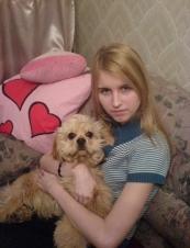 Irina 30 y.o. from Russia
