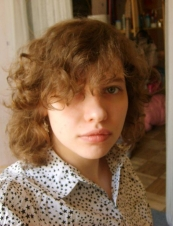 Julia from Russia 32 y.o.