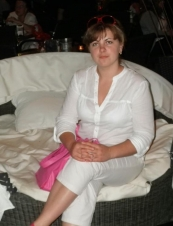 Julia 33 y.o. from Spain