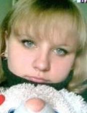 Katya from Russia 31 y.o.