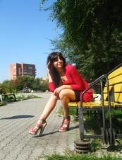 Kseniya 28 y.o. from Russia