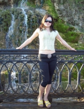 Lesan 31 y.o. from Russia