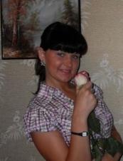 Marinka 31 y.o. from Belarus