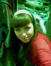Marishka 32 y.o. from Russia