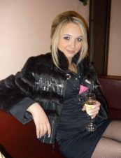 Mariya from Russia 29 y.o.
