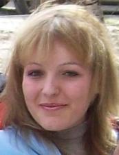 Mariya from Russia 32 y.o.
