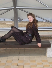 Mary 30 y.o. from Russia