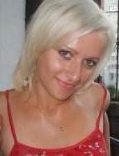 Nadyuha 31 y.o. from Russia