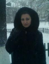 Oliya from Russia 32 y.o.