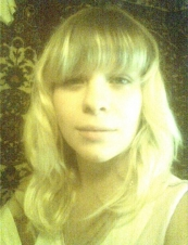 Svetlana from Russia 32 y.o.