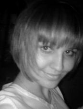 Svetlana from Russia 31 y.o.