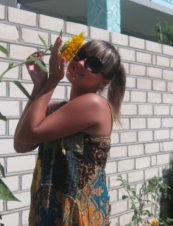 Tanya from Ukraine 29 y.o.