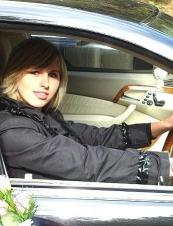 Tanyusya from Ukraine 31 y.o.