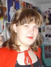 Tatyana from Russia 31 y.o.