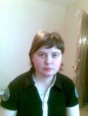 Tatyana from Russia 33 y.o.