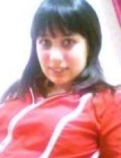 Valentina 31 y.o. from Ukraine
