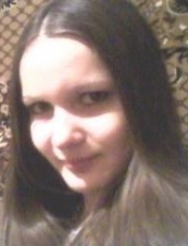 Vika 30 y.o. from Ukraine