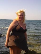 Yana from Ukraine 31 y.o.