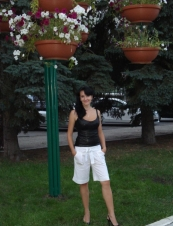 Yuliya 32 y.o. from Russia