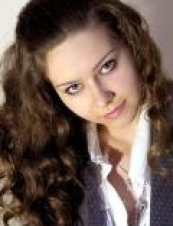 Yulya from Ukraine 31 y.o.
