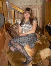 Yulya 30 y.o. from Russia