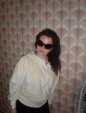 Aleksandra 30 y.o. from Ukraine