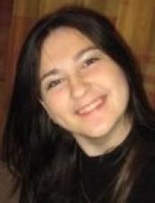 Aleksandra from Russia 31 y.o.