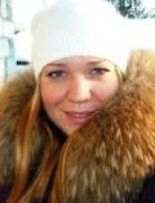 Aleksandra from Russia 33 y.o.