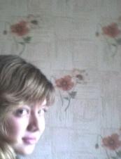 Alinochka 31 y.o. from Ukraine